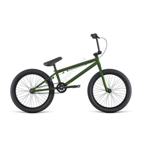 """Dema BeFly WHIP olive  BMX Kerékpár 20"""""""