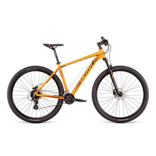 Dema ENERGY 3 MTB kerékpár 29 orange-black