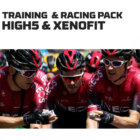 Training and Racing Pack