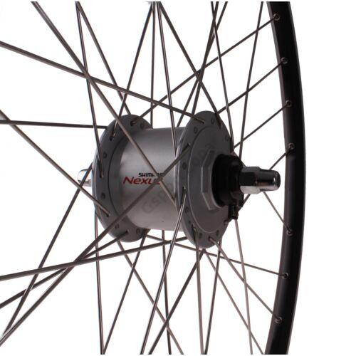 622x19 fűzött kerék shimano DH-C3000 Nexus agydinamóval