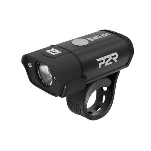 P2R FOTTON 400 Első lámpa USB