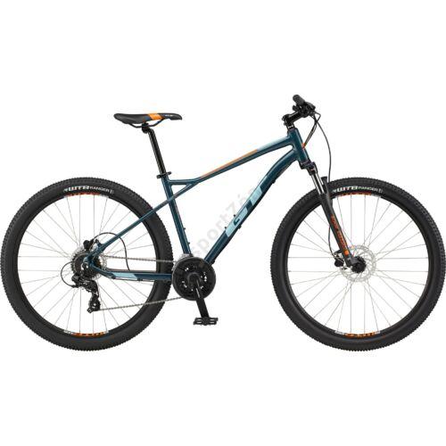 "GT AGGRESSOR 27,5"" EXPERT MTB Kerékpár 2021"