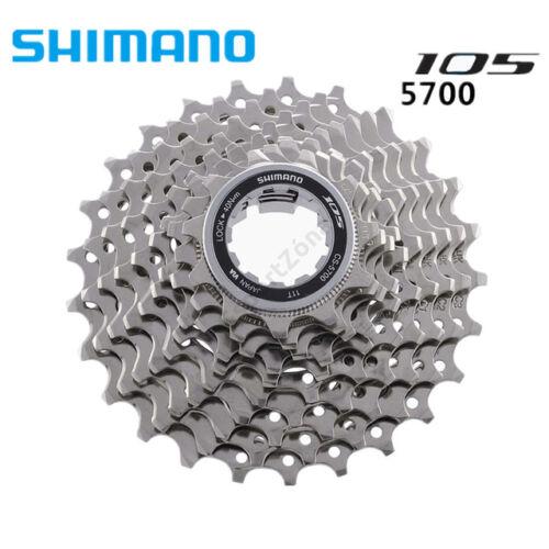 Shimano 105 CS-5700  sor 11-28T 10sebességes