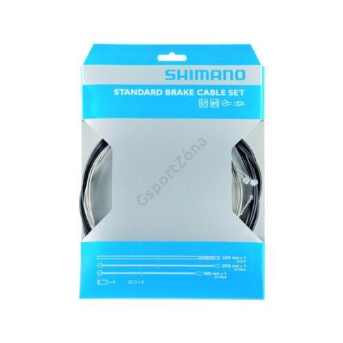 SHIMANO M-system fékbowdenkészlet